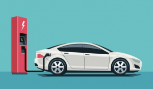 Lyft anunció que planea realizar la transición a vehículos 100% eléctricos para 2030