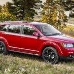 Dodge Journey y Grand Caravan son historia después de 2020