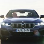 Los modelos eléctricos BMW Serie 5 y X1 están en camino