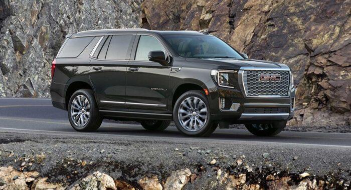 Se han anunciado las cifras de economía de combustible estimadas por la EPA para el Chevrolet Tahoe y GMC Yukon 2021, y para el Chevy Suburban y Yukon XL