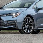 Toyota Corolla 2021 agregará el paquete Apex Sport