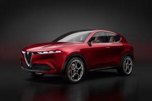 Tendrá el primer tren motriz híbrido de Alfa Romeo y posiblemente una variante híbrida enchufable