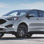 2020 Ford Edge ST-Line: Para los que valoran el rendimiento