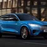 El Ford Mustang Mach-E GT 2021 estará disponible en llamativo Cyber Orange