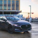 Mazda 3 Sedan 2021 agrega un motor básico de 2.0 litros