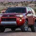 Toyota 4Runner TRD Pro 2021 obtiene nuevos colores