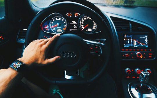 Beneficios del seguro de automóvil